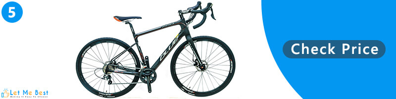 Top 10 Best Gravel Bikes Under 1500 Dollars (Trusted Reviews 2019)