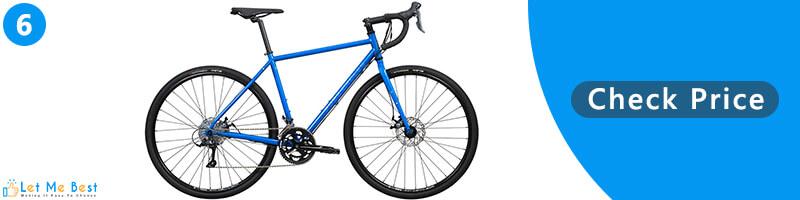 top best gravel bikes under 1500usd