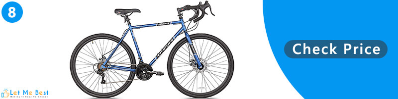 10 best gravel bikes under 1500 usd