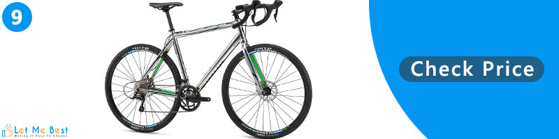 best gravel bikes under 1500$ reviews