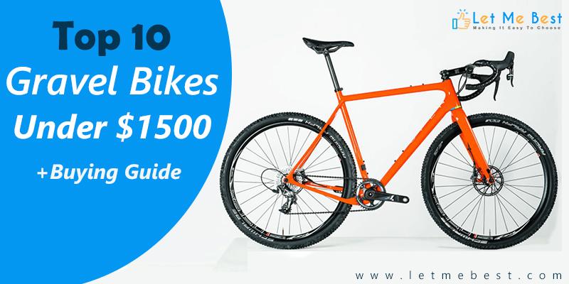Best Gravel Bikes Under 1500