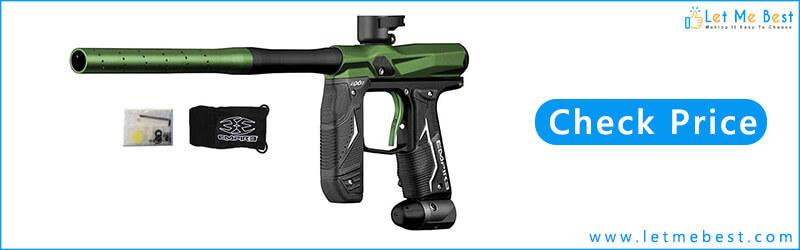 best paintball gun review
