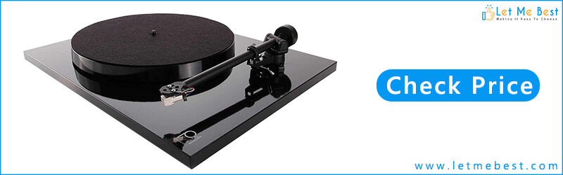 Best Turntable Under 500 dollars