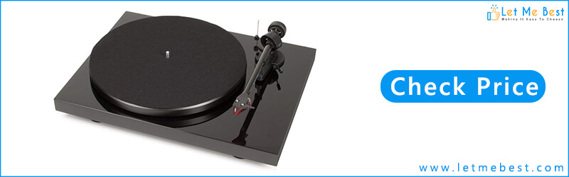 Best Turntable Under 500$