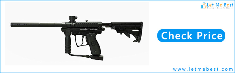 best paintball gun under 500