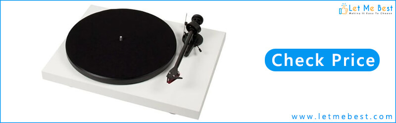 top rated Best Turntable Under 500