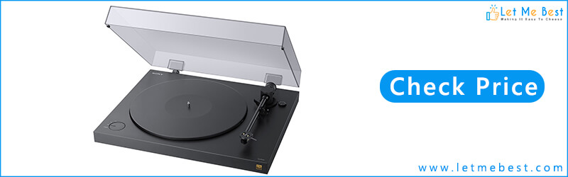 Top 5 Best Turntable Under 500
