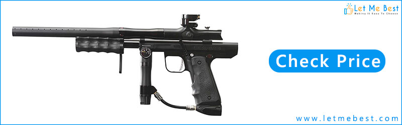 top 10 best paintball gun