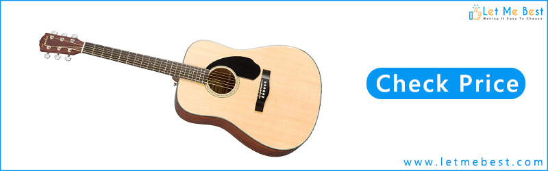 Best Acoustic Guitar Under 500 reviews