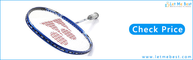 Top 10 Best Badminton Racket