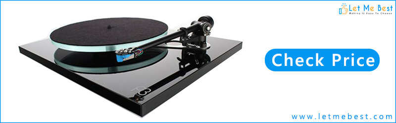 most popular Best Turntable Under 1000