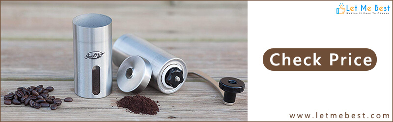 Best Coffee Grinder for French Press top picks