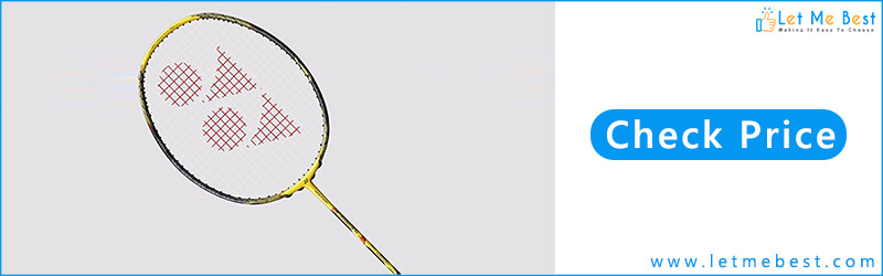 best badminton racket 2019