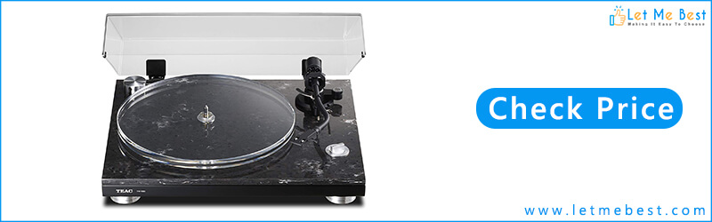 Best Turntable Under 1000$ for 2019