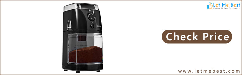Best Coffee Grinder for French Press 2019 reviews