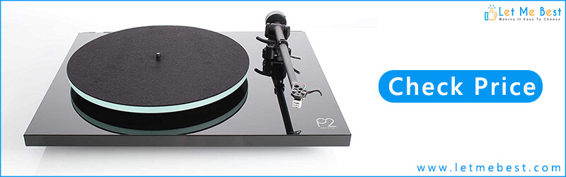 top rated Best Turntable Under 1000