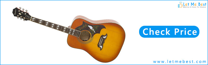 top rated Best Acoustic Guitar Under 500
