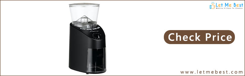 top rated Best Coffee Grinder for French Press