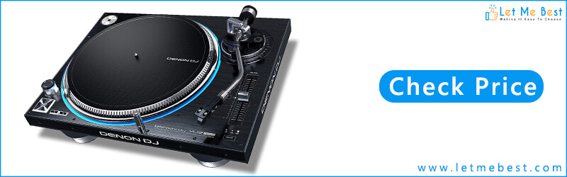 top 10 Best Turntable Under 1000