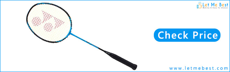 best badminton racket 2019 review