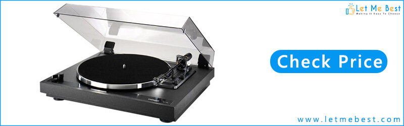 Best Turntable Under 1000 buying guide