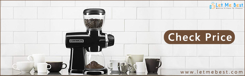top 10 Best Coffee Grinder for French Press