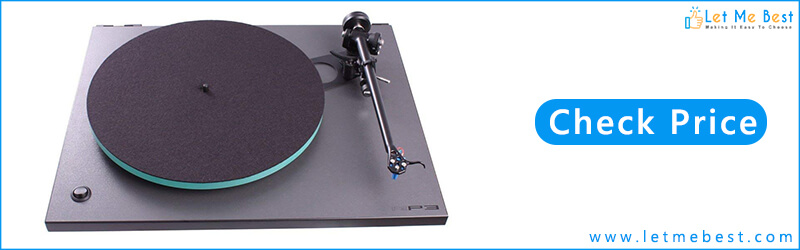 Best Turntable Under 1000 dollars reviews
