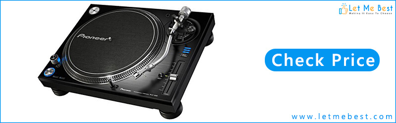 top rated Best Turntable Under 1000 usd