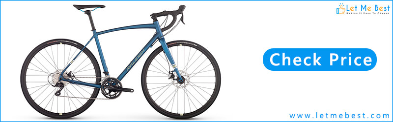 Best Gravel Bikes Under 1000 dollars