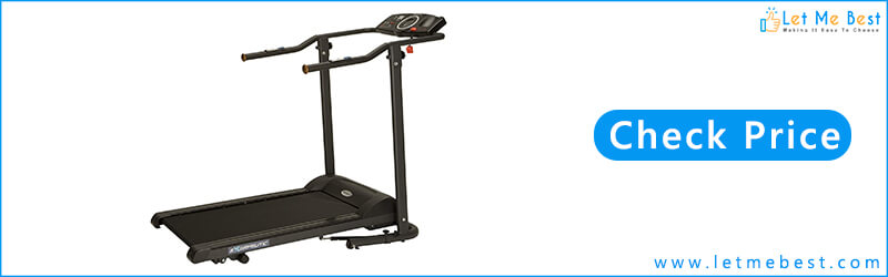 Best Treadmill Under 500 reviews
