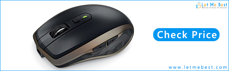 best mouse for photo editing under 500