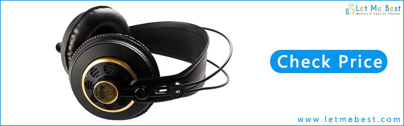 10 Best Headphones For Guitar Amp