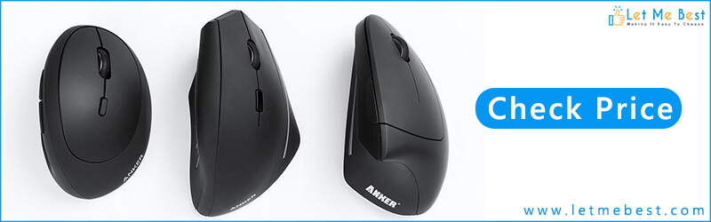 best trackball mouse for photo editing