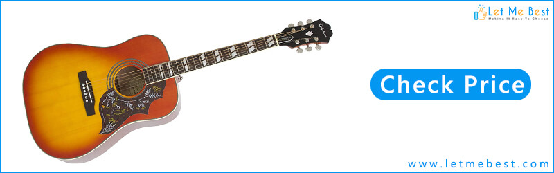 Best Acoustic Guitars for Blues to buy