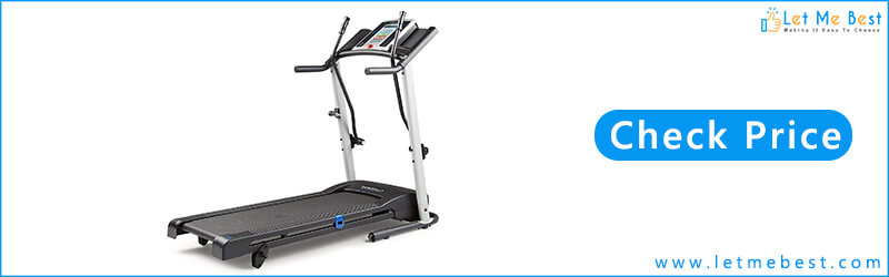 Best Treadmill Under 500 2019 reviews