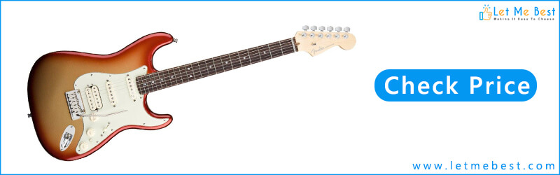 Best Guitar Under 1000$ to buy in 2019