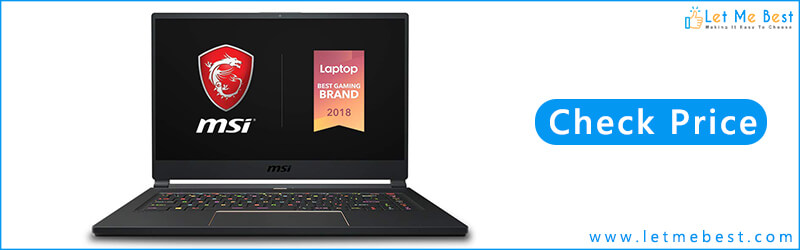 Best Laptop for Machine Learning 2020