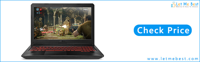 top Gaming Laptop Under 800