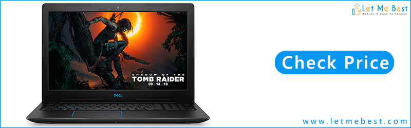 best dell laptop for gaming
