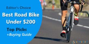 Best Road Bike Under 200