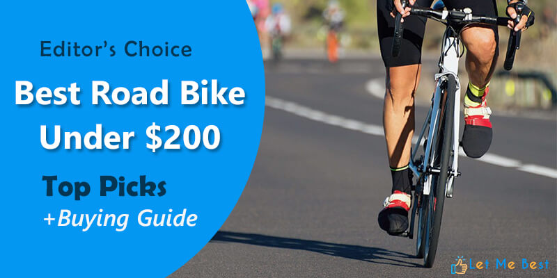 Best Road Bike Under 200
