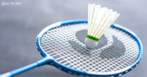 How To Choose Badminton Racket?