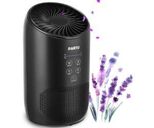 best portable air purifier 2021